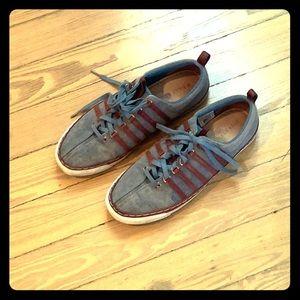 Billy Reid K Swiss Sneakers